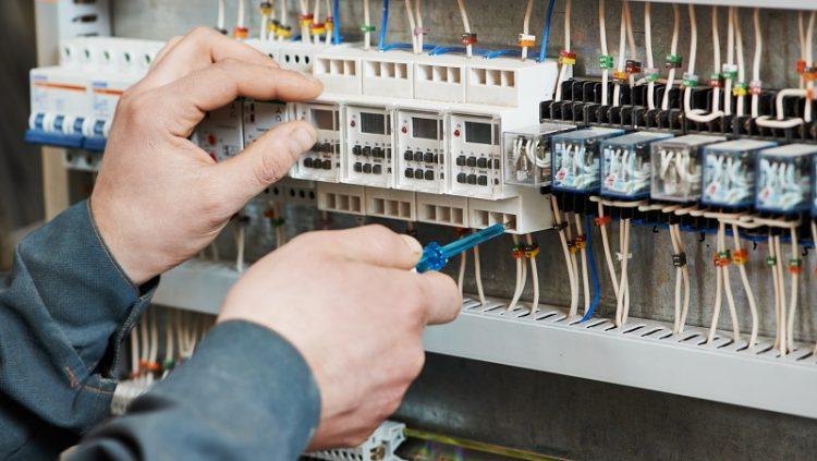 BBS Reno Elektriciteit